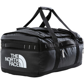 The North Face Base Camp Voyager Duffel 62l, TNF black/TNF white